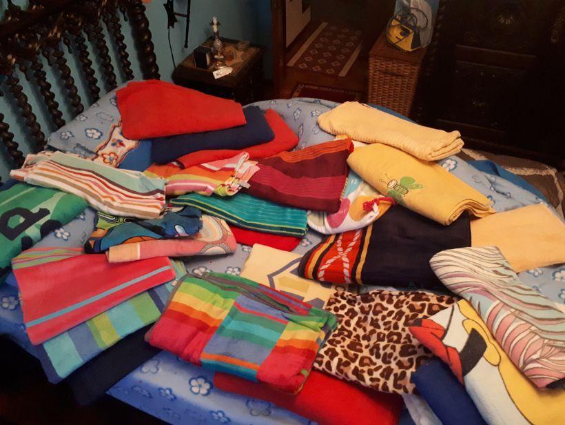 toalhas de praia Adão - imagem 1