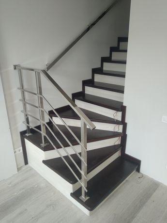 Сходи. Лестницы. Ступеньки