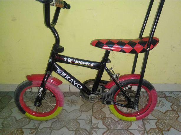 Велосипед детский.