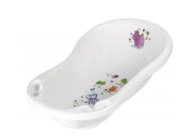 Детская ванночка состояние новой