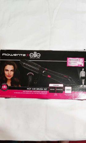 Фен Rowenta, насадки для укладки та випрямлення волосся