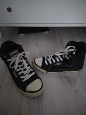 British knights Sneakersy buty adidasy 42