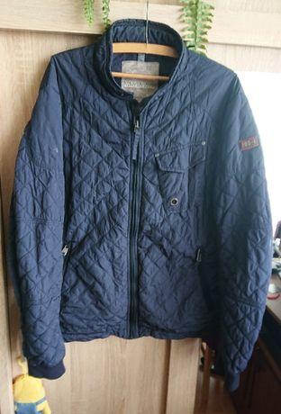 Napapijri kurtka pikowana XLbdb