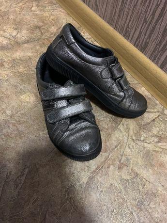 Детские туфли,макасины