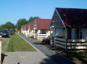 AdaDomki Ustronie Morskie ul. Bogusława XIV nr 8