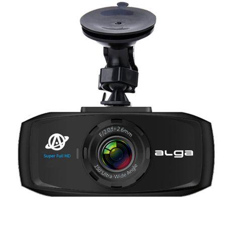 Kamera ALGA A700 DVR Full HD Promocja!