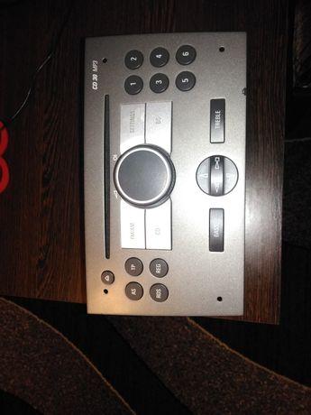 Radio opel vectra