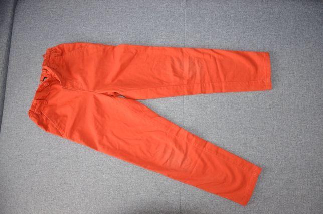 spodnie chłopięce 128 cm (5 szt.)