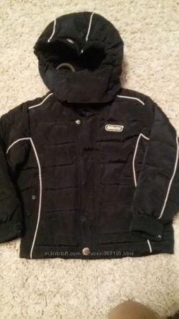Продам куртку Brugi (Италия) рост 98-104