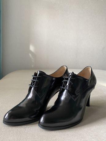 Туфли женские Emporio Armani