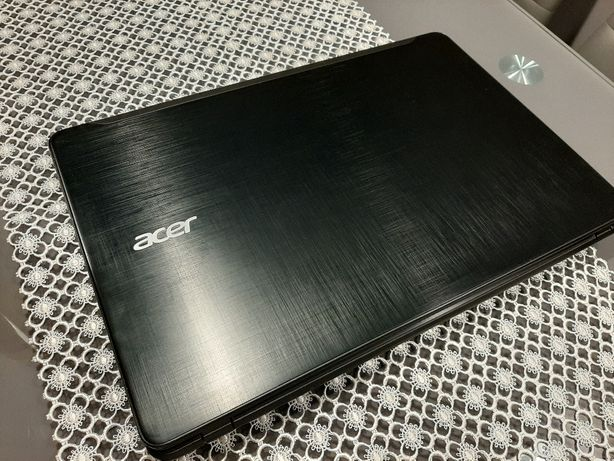 Acer Aspire F15 F5-573G, i5-6200U, GForce 940MX, 1TB, 4GB