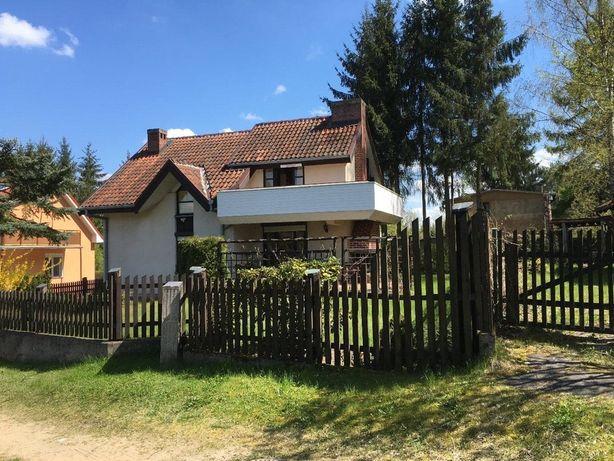 Dom Siemiany
