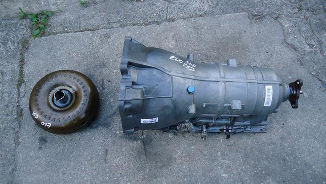 Skrzynia biegów automat BMW E60 E61 3.0d 2.5D 6HP-26