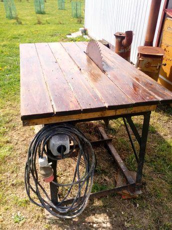 OKAZJA !!! Piła stołowa Cyrkularka krajzega