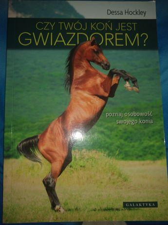 Czy twój koń jest gwiazdorem