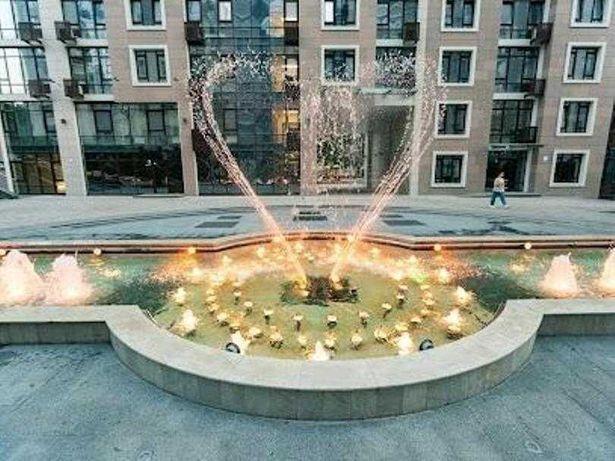 Продажа квартиры в Бульвар Фонтанов, Саперное поле, Лумумбы БЕЗ%