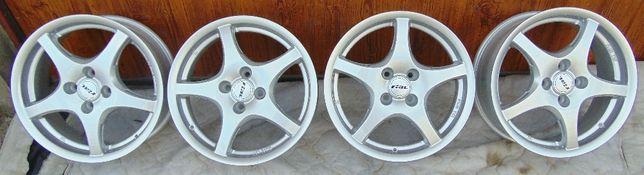 Nowe felgi Alfa Romeo/Fiat felgi aluminiowe 16x4x98