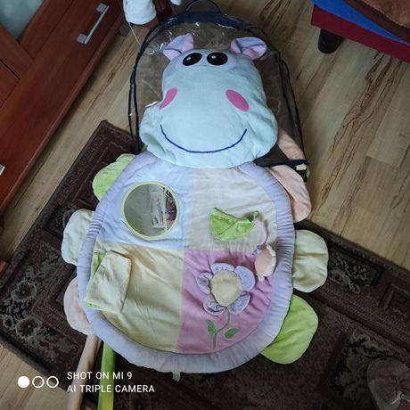 Mata dla dziecka