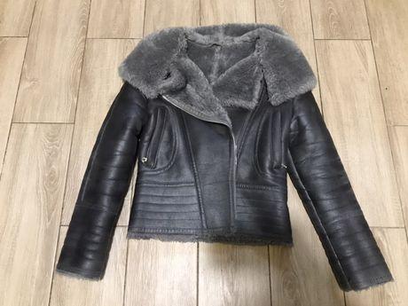 Меховая курточка, зимняя курточка, дубленка,куртка, меховая куртка.
