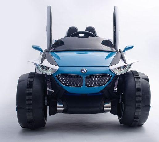 Carro eléctrico para criança 12V - NOVO - Entrega Imediata