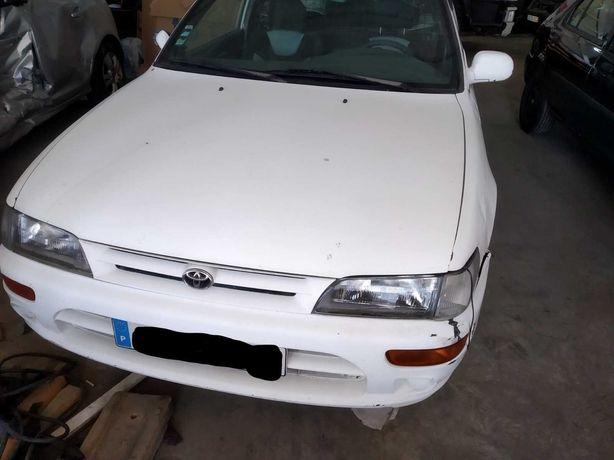 Toyota corolla starvan 2.0 Diesel de 1994
