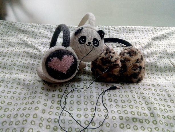 Protetor de orelhas um com auricular
