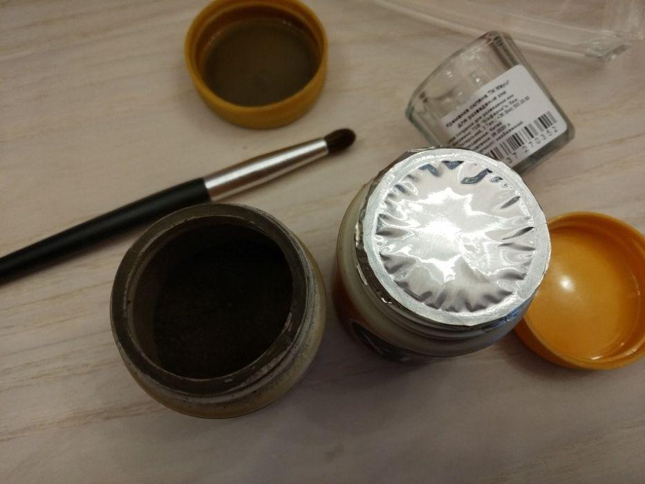 хна для бровей подставка для ватных палочек кисточка Одесса - изображение 1