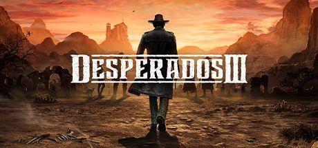 Desperados III PC KLUCZ bez VPN