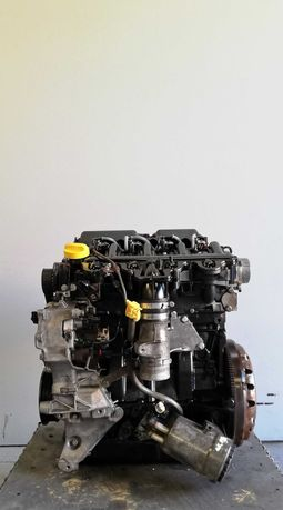 Motor Opel Movano 2.5 DTI Ref: G9U 754