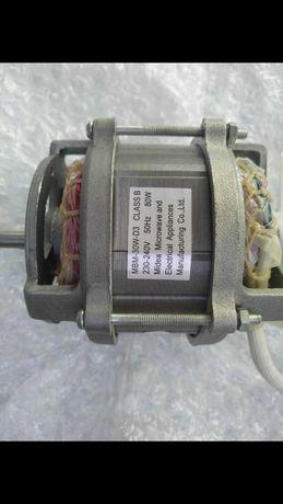 Мотор двигатель хлебопечки MBM-30W-D3 scarlett sc-400 Redmond RBM-1906