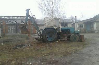 Экскаватор ЭО 2621 В1