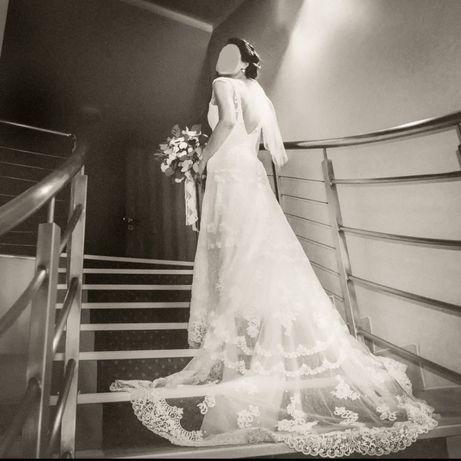 Suknia ślubna Sposabella 1413