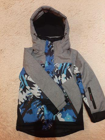 Зимняя куртка dl&am