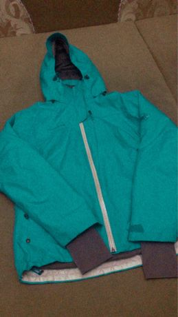 Куртка Mamut