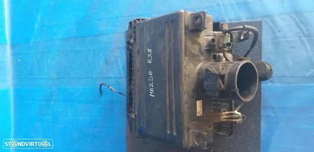 MAZDA RX8  Caixa de Filtro de Ar    AN3H3
