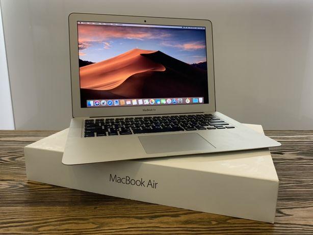 """MacBook Air 2017 13"""" 8/120gb Магазин гарантия рассрочка"""