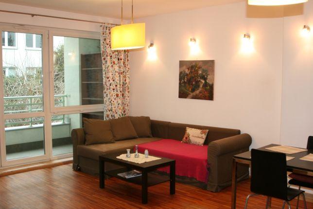 Sprzedam bezpośrednio mieszkanie na Mokotowie, Al. Sikorskiego, 93 m2