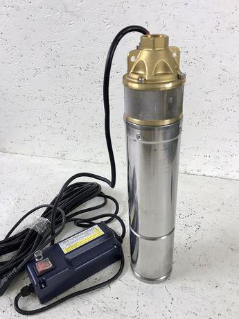 Насос глубинный для полива и орошения. 4 SKM 100
