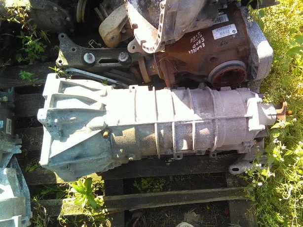 Bmw e46 1,8 M43 skrzynia biegów automat GM