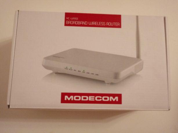Router Modecom