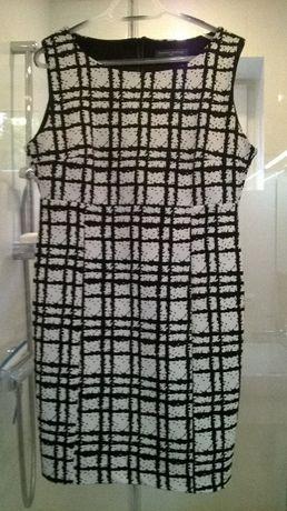 sukienka sandro ferrone