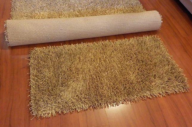 2 Carpetes Shaggy