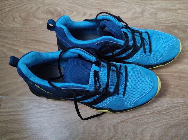 Buty chłopięce Adidas Terrex rozmiar 38