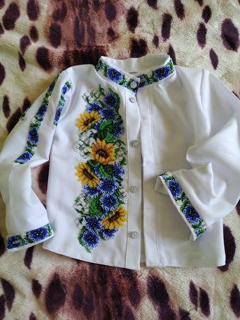 Вишиванка, сорочка