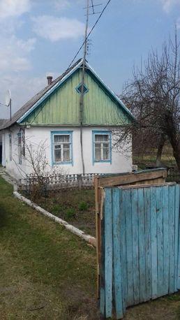 Продам будинок смт.Ємільчине