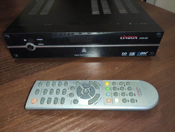 Linbox AVIRA 300 HD