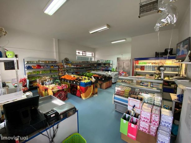 Supermercado  Venda em Ermesinde,Valongo