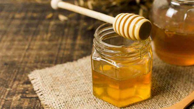 Naturalny miód z własnej pasieki SPADZIOWY, WIELOKWIATOWY i więcej
