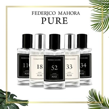 Perfumy Firmy FM