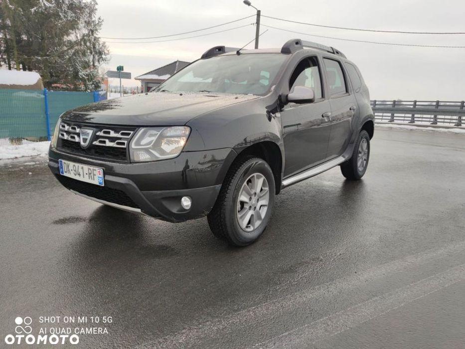 Dacia Duster Navi  65 Tys/Km Gwarancja  Klima  Opłacony 250zł Жмеринка - изображение 1